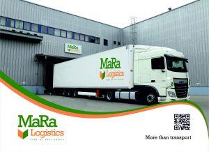 MaRa Logistics_Tranzit