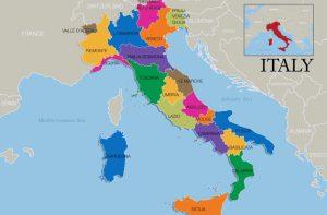 Transportul de marfă din/spre Italia nu este oprit din cauza COVID-19Transportul de marfă din/spre Italia nu este oprit din cauza COVID-19
