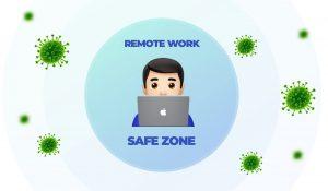 Remote Work - MaRa Logistics